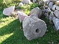 Kyrkogården vid Bergs kyrka, Västergötland 01.JPG