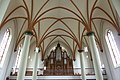 Löhndorf St.Georg Orgelempore65.JPG