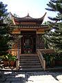 Lầu chuông thiền viện Trúc Lâm, Đà Lạt.JPG