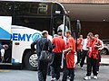 LFC players entering the bus US Tour 2012 (8).jpg
