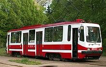 В Нижнем Новгороде изменится движение трамваев.
