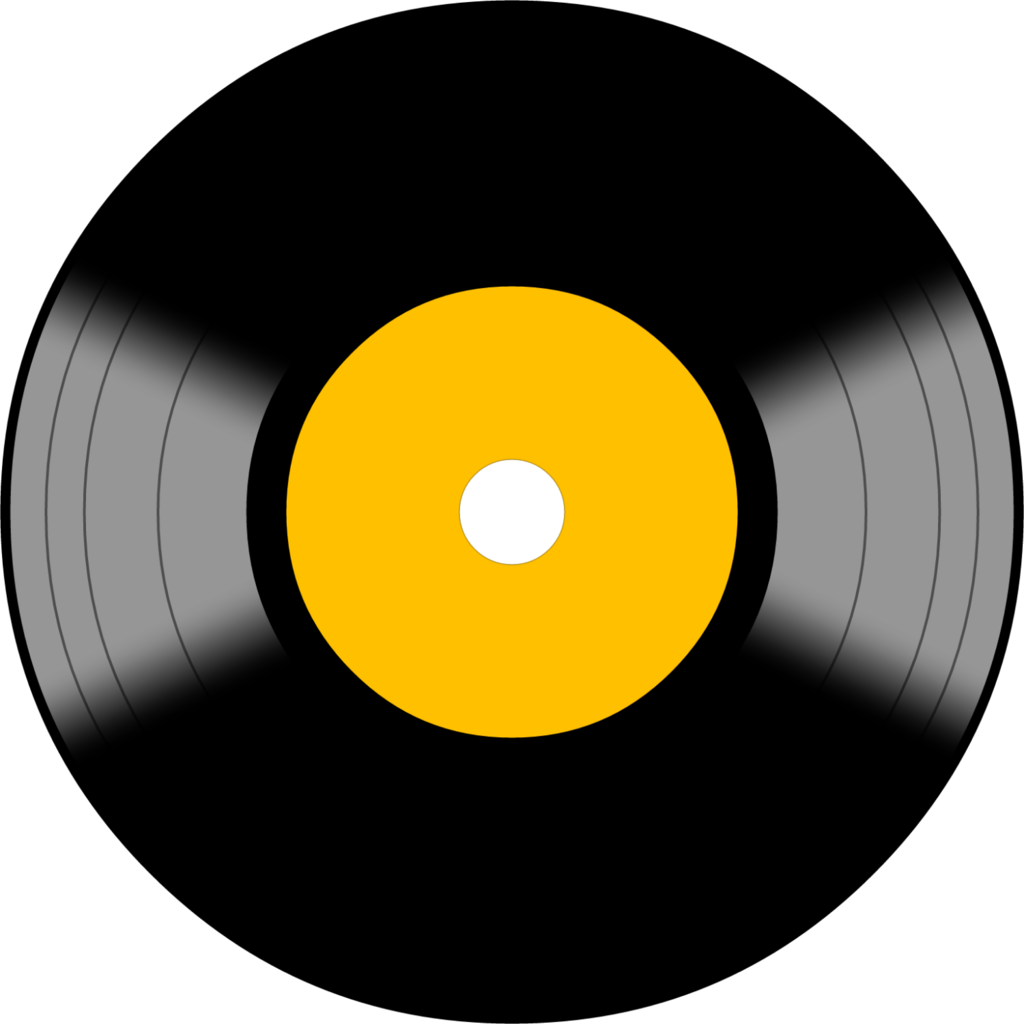 File Lp Vinyl Symbol Icon Png Wikimedia Commons