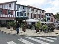 La Bastide-Clairence - Place de la mairie.jpg