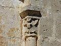La Chapelle-Faucher église sculpture portail détail (2).JPG