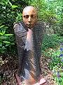 La Famlla by MIke Roig Martin by W Moore Art in the Garden Hillsborough NC 3647 (35336272673).jpg