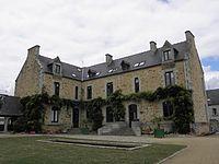 La Guerche-de-Bretagne (35) Mairie 01.jpg