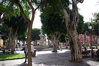 San Cristóbal de La Laguna - La Laguna