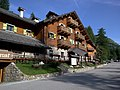 La Roya Casterino Hotel Le Chamois D'Or 06072015 - panoramio.jpg
