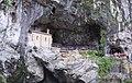 La Santa Cueva de Covadonga.jpg