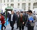 La alcaldesa visita Rehabitar Madrid, la feria dedicada a las reformas del hogar 03.jpg