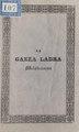 La gazza ladra - melodramma da rappresentarsi nel gran Teatro La Fenice nella primavera 1836 (IA lagazzaladramelo00gher).pdf