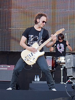 La oreja de Van Gogh - Rock in Rio Madrid 2012 - 38.jpg