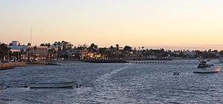 La Paz, Baja California Sur City in Baja California Sur, Mexico