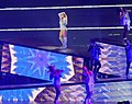 Lady Gaga performing Telephone, 2017-08-05 (cropped).jpg