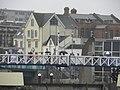 Lagan Weir footbridge Belfast - geograph.org.uk - 1445085.jpg