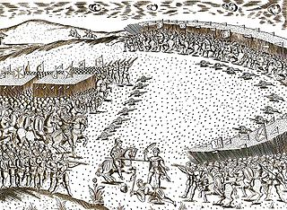 Battle of Alcácer Quibir battle