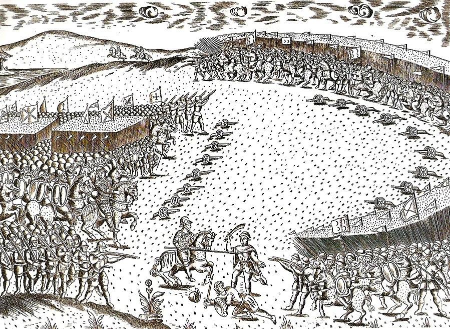 Battle of Alcácer Quibir