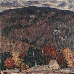 Landscape No. 25