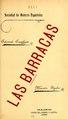 Las barracas - zarzuela en un acto dividido en tres cuadros, original y en verso (IA lasbarracaszarzu16010peyd).pdf