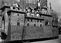 Lastenpäivät, juhlakulkue 11 toukokuuta 1924 Merikadulla - N2288 (hkm.HKMS000005-000001g8).jpg