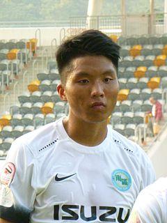 Lau Hok Ming