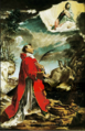 Laudovico Carracci - San Vincenzo martire.png