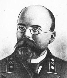 Lavr Proskouriakov Russian bridge engineer