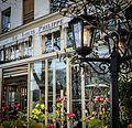 Le Louis Philippe, 66 Quai de l'Hôtel de ville, 75004 Paris, France 2015.jpg