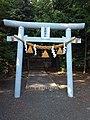Le Temple Shintô Futagawa-hachiman-jinja - Le Temple Shintô Gokoku-jinja.jpg