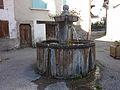 Le Vernet, fontaine.JPG