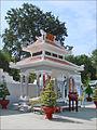 Le mausolée de Thoai Ngoc Hau (Vinh Tê, Vietnam) (6614172939).jpg