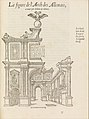 Le triomphe d'Anvers faict en la susception du Prince Philips, Prince d'Espaign-e- MET DP292902.jpg