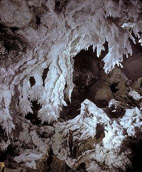 Lechuguilla Cave Wikipedia