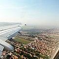 Ledine from air.jpg