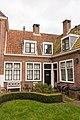 Leiden - Sionshofje - Huizen.jpg