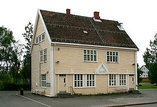 Lena, Norway
