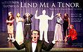 Lend Me a Tenor poster South High School.jpg