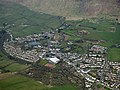 Lennoxtown from the air (geograph 4915245).jpg