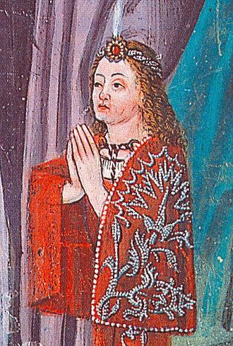 Leonhard of Gorizia - Image: Leonhard von Görz (cropped)
