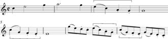 Diminution - Leonora no 3