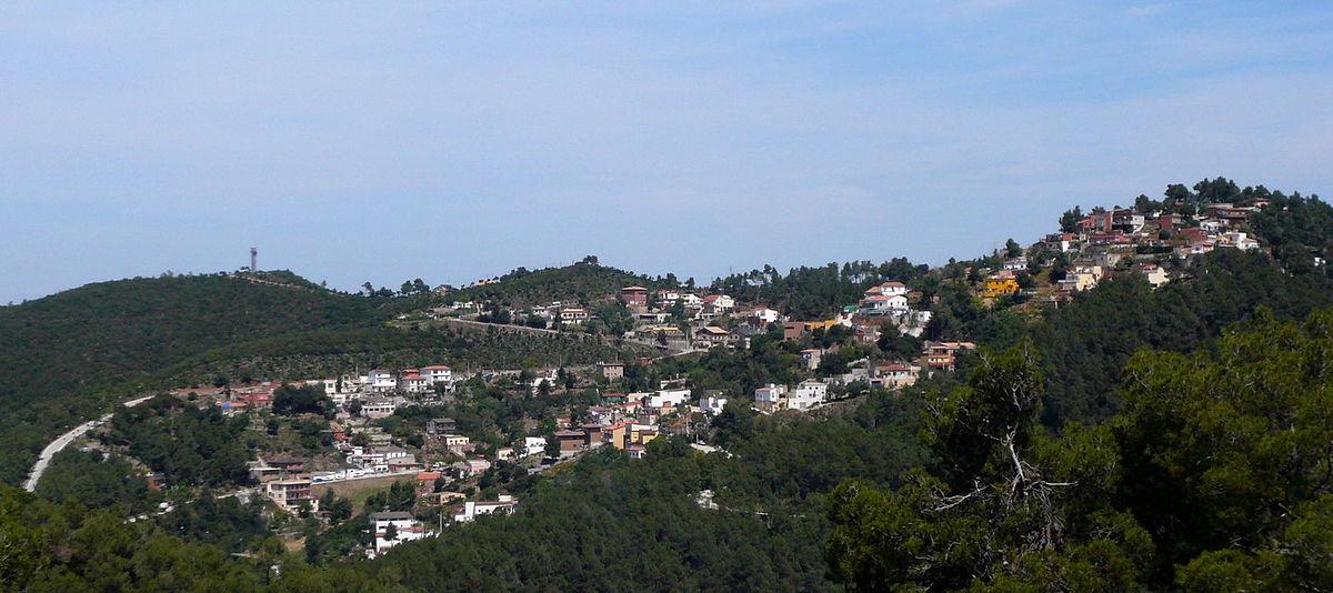 San cugat del vall s wikipedia wolna encyklopedia - Cugat del valles ...