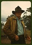 Les Thomas, homesteader 1a34118v.jpg