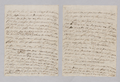 Letters 1666 1668 Queen Christina to Decio Azzolino National Archives Sweden K394 064 297.png