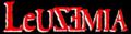 Leusemia - logotipo, reedición de A la mierda lo demás, asesinando al mito.png