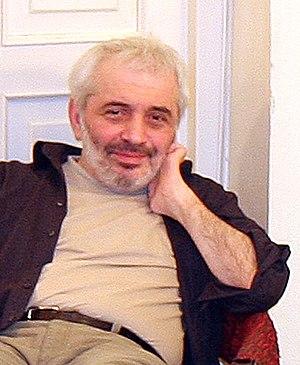 Levan Lagidze - Image: Levan Lagidze Georgian artist