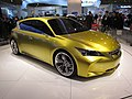 Lexus 2010 LF-Ch Concept Right Side Front.jpg