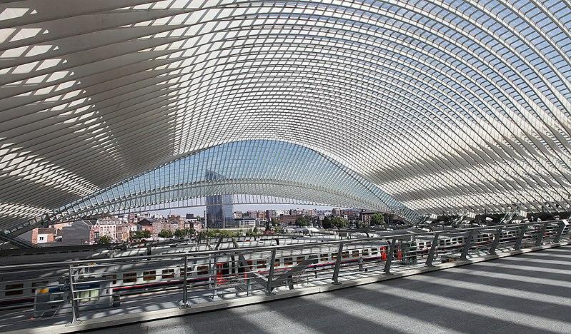 Cidades para conhecer na Bélgica