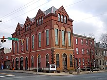 Reading, Pennsylvania - Wikipedia