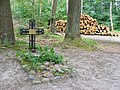 Lienewitz - Soldatengrab (Memorial Grave) - geo.hlipp.de - 39306.jpg