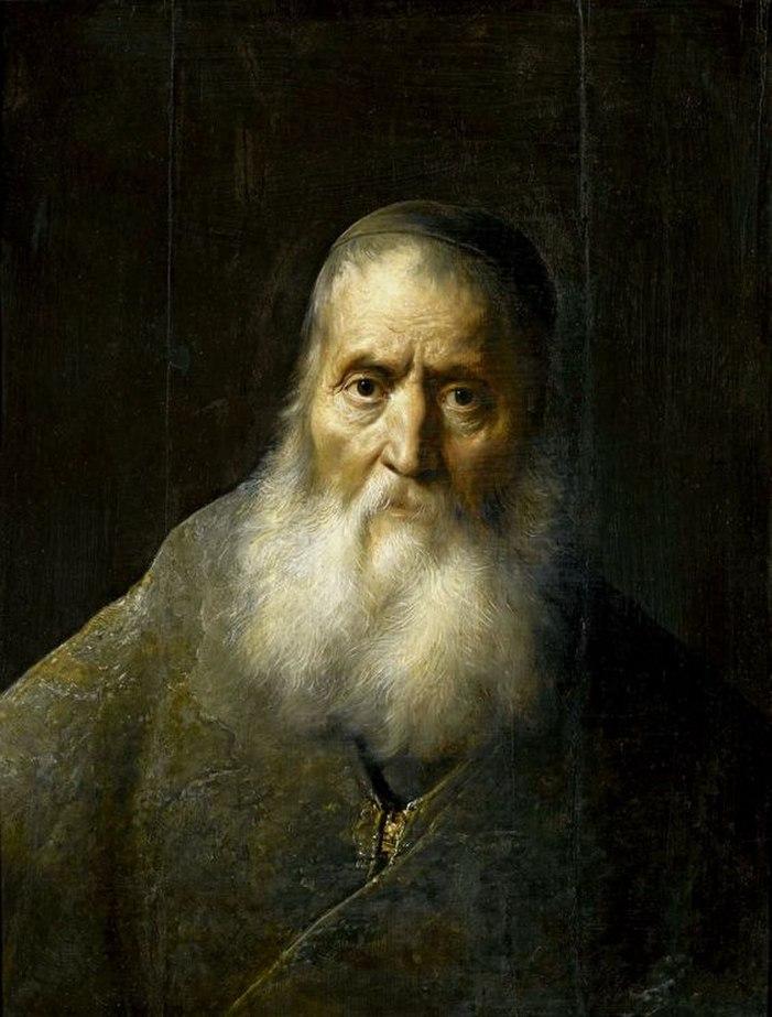 Starzec (Rabin)